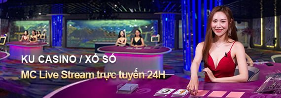 KUBET Casino MC Livestream 24H