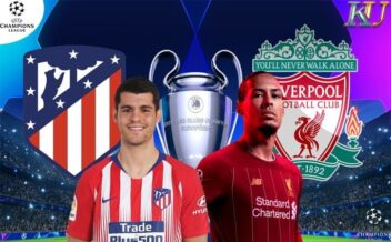 Atletico Madrid Vs Liverpool Nhận Định Champions League
