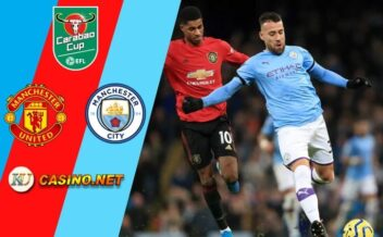 Soi Kèo Man United Vs Man City Derby Thành Manchester